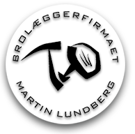 Brolæggerfirmaet Martin Lundberg